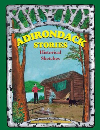 Adirondack Stories
