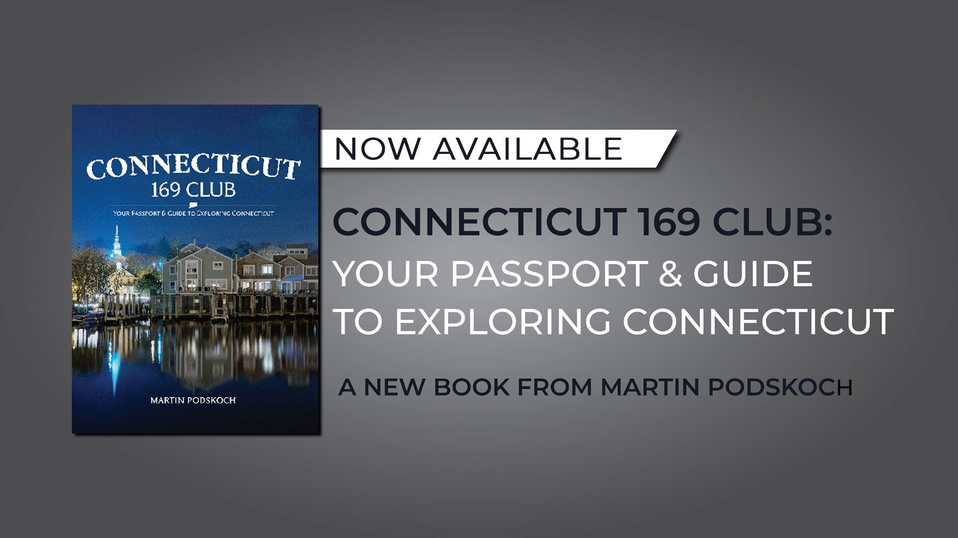 The Connecticut 169 Club Travel Guide