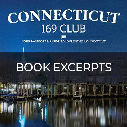 Connecticut 169 Club