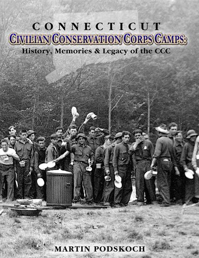 Connecticut Civilian Conservation Corps Camps