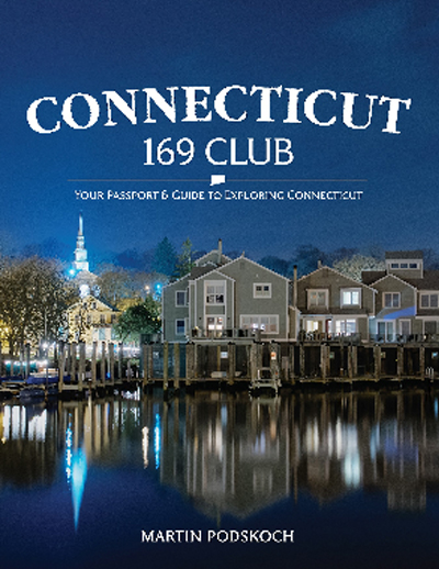 Connecticut 169 Club Book