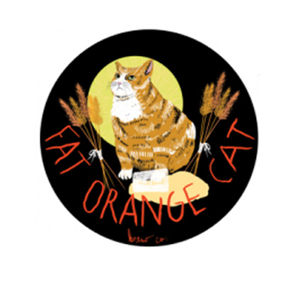 Fat Orange Cat Brew Comapny