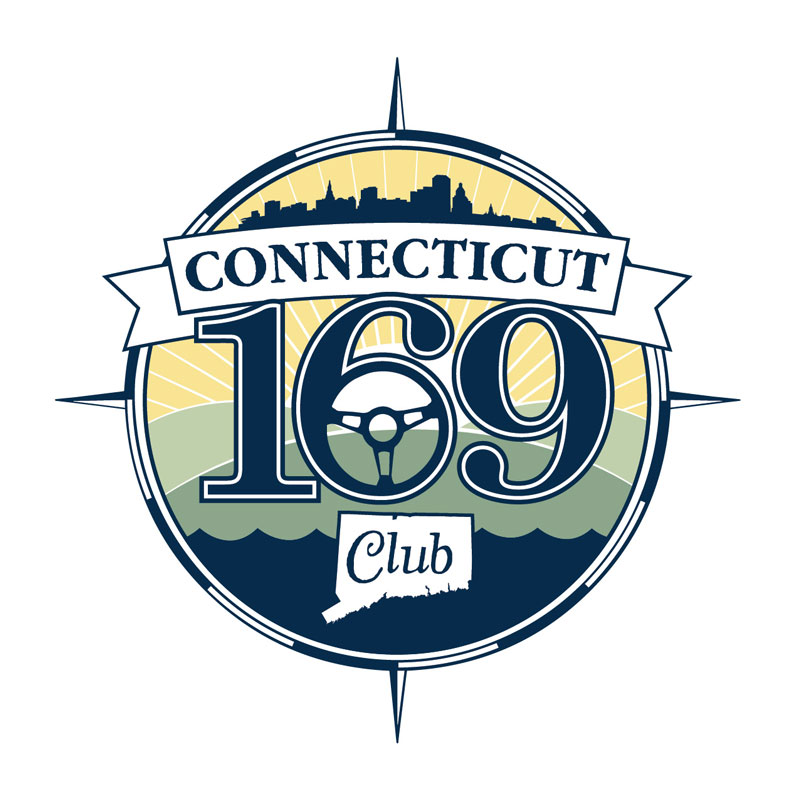 Connecticut 169 Club Logo