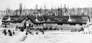 Civilian Conservation Corps Camps