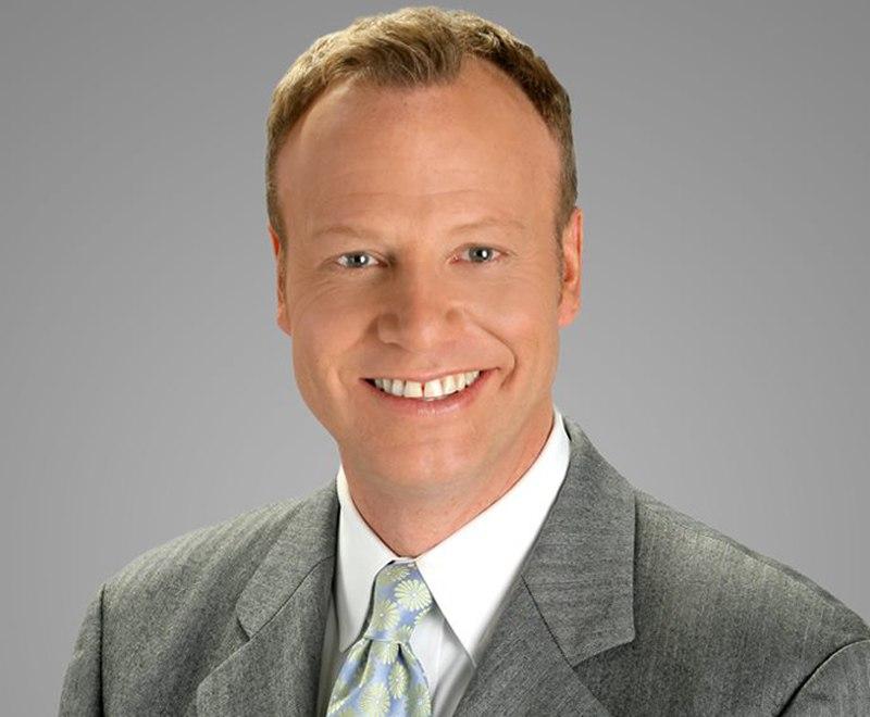 Connecticut News Anchor