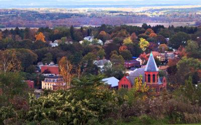 Vernon Connecticut