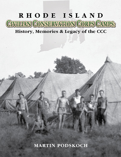 Rhode Island CCC Camps